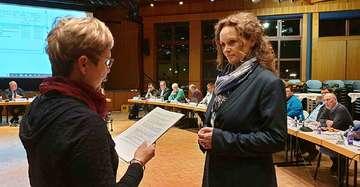 CDU genervt von Initiative  Unterschriftenliste gegen Neue Ortsmitte  Von Tobias Woelki