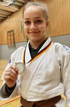 Chantal Rafalski besiegt fast alle
