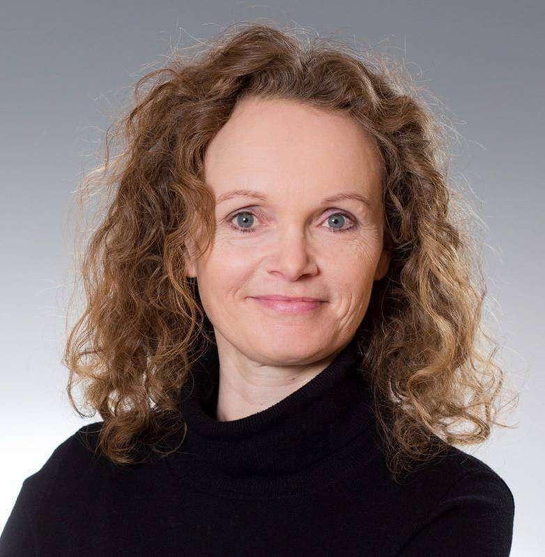Oytens Bürgermeisterin Sandra Röse lädt donnerstags zur Videosprechstunde ein.
