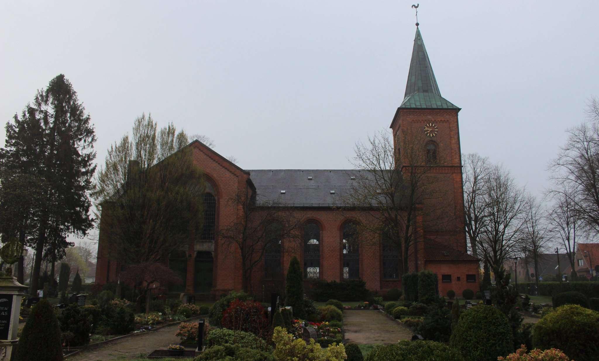 Die Oytener Kirchengemeinde St. Petri stellt sich mit ihrem Gottesdienstprogramm auf die aktuelle Situation ein.