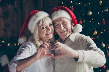 Partnersuche und neue Liebe zu Weihnachten!