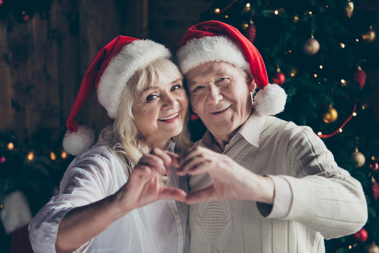 Sie möchten Weihnachten in Zweisamkeit verbringen? Dann finden Sie jetzt Ihren Traumpartner auf moinherz.de, die seriöse Partnerplattform der Region.