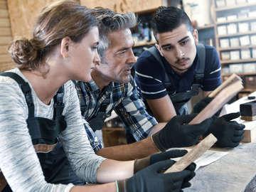 Regionales Online-Stellenportal mit breit aufgestellten Angeboten für Jobsuchende