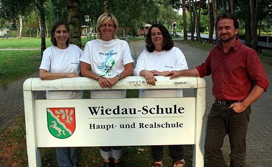 Die Botheler IGS-Initiative wird nach dem Fortschreiten der Rotenburger Pläne wieder aktiver. Jetzt diskutierte die örtliche Politik und eine Infoveranstaltung fand statt          Foto: Archiv