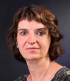 Krimi-Autorin Jutta Michels sorgt für Spannung