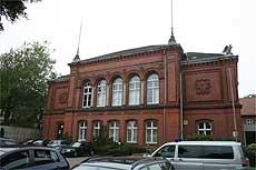 Vor dem Landgericht Verden wurde jetzt der Mordfall Sybille Smeilus verhandelt. Der 40-jährige Nils S. wurde zu lebenslanger Haft verurteilt