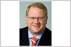 Dr. Kai Grönke, Vorsitzender der Oytener CDU-Fraktion Foto: Archiv