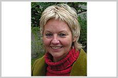 Lobt den Einsatz Oytens für eine IGS: Karin Labinsky-Meyer (Bündnis90/Die Grünen)                         Foto: Archiv