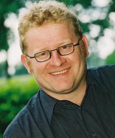 SPD-Politiker Bernd Wölbern
