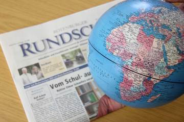 Rotenburger Rundschau sucht das originellste Bild
