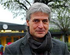 Ralf Borngräber (SPD) hofft, dass die KGS in Sittensen 2010 Realität wird