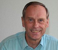 Manfred Radtke, Fraktionschef der Rotenburger Grünen