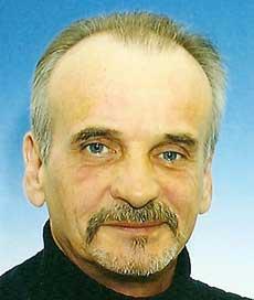 Wilfried Ganguin