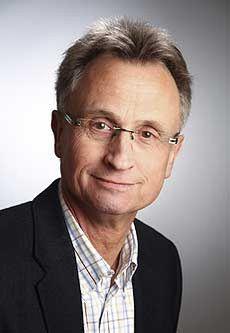 Bothels Samtgemeindebürgermeister Rüdiger Woltmann