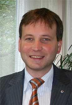 Kreisrat Dr. Torsten Lühring