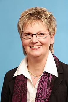 Mechthild Ross-Luttmann beklagt ein