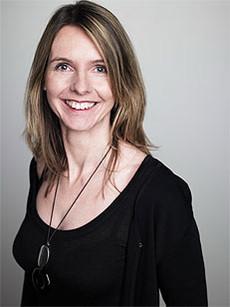 Krimiautorin Eva Almstädt wird aus ihrem aktuellen Roman lesen