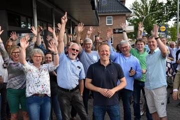 Samtgemeindebürgermeister Keller gewinnt Stichwahl klar  Von Heidrun Meyer