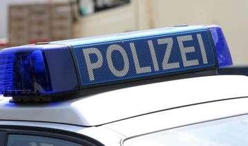 Polizei beendet Drogenfahrten