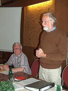 Ulrich Thiart, zweiter stellvertretender Samtgemeindebürgermeister