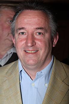 Willi Bargfrede (Bürgermeister von Wittorf und CDU-Ratsherr in Visselhövede). Foto: Archiv
