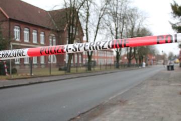 Blutrachemord 24Jähriger in Amsterdam festgenommen