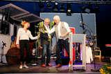 Karin Schroeder und Andreas Goehrt feiern 25 Jahre Theater Metronom - Von Nina Baucke