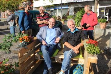 Arbeitsgruppe präsentiert dem Bauausschuss Ideen - Von Henning Leeske