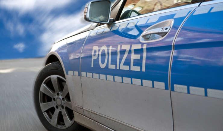 Polizei findet Hanfplantage