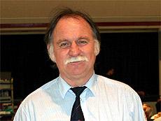 Eckhard Langanke