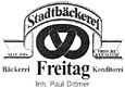Stadtbäckerei Freitag, Inh. Paul Dittmer
