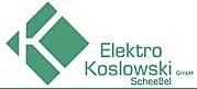 Elektro Koslowski GmbH