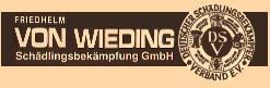 Friedhelm von Wieding Schädlingsbekämpfung GmbH