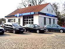 Team Wahlers GmbH