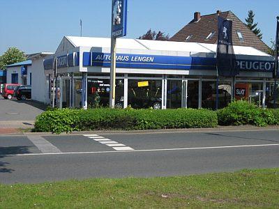 Autohaus Lengen