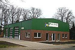 Autoglas Scheeßel GmbH