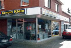 Arnold Klein GmbH