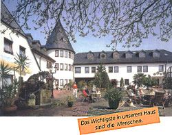 Lueßen´s Privat - Altenpension GmbH