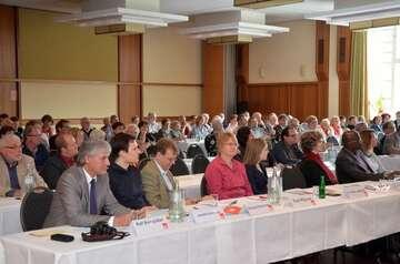 SPD-Bezirksversammlung in Rotenburg