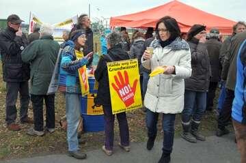 Anti-Fracking-Demo