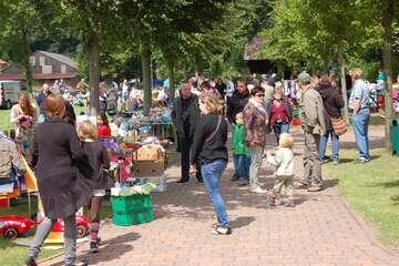 Sommerfest Hemslingen
