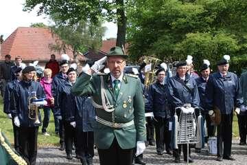 Schützenfest Bothel