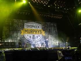 Hurricane - Tag 2: Dropkick Murphys