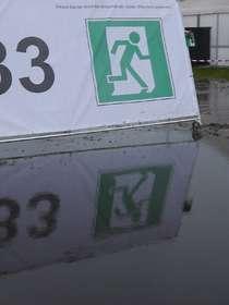 Hurricane - Tag 3: Im Regen