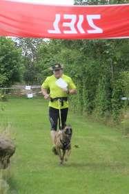 Bundessiegerprüfung im Turnierhundsport in Visselhövede