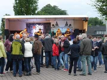 Open Air am Brockenwischhus