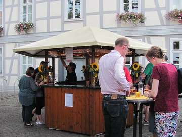 Weinfest Visselhövede