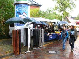Herbstmarkt Rotenburg