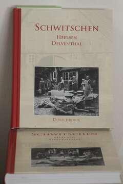 Chronikpräsentation Schwitschen