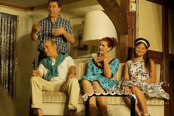 Theatergruppe Wensebrock